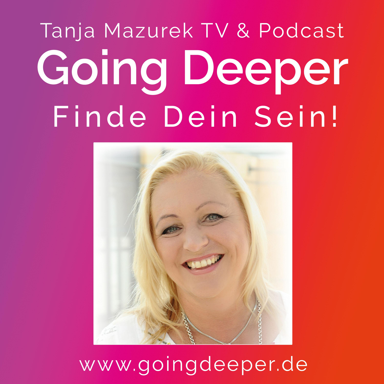 Tanja Mazurek - TV und Podcast